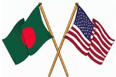 যুক্তরাষ্ট্র-বাংলাদেশ ৩ অক্টোবর সংলাপ