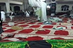 আফগানিস্তানে শিয়া মসজিদে আত্মঘাতী হামলা, নিহত ৪০