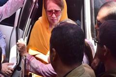 দুর্নীতি মামলায় খালেদা জিয়ার জামিন নামঞ্জুর