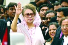 খালেদা জিয়া আদালতে যাচ্ছেন কাল