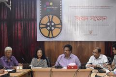 বাংলাদেশ চলচ্চিত্র উৎসব শুরু হচ্ছে আজ