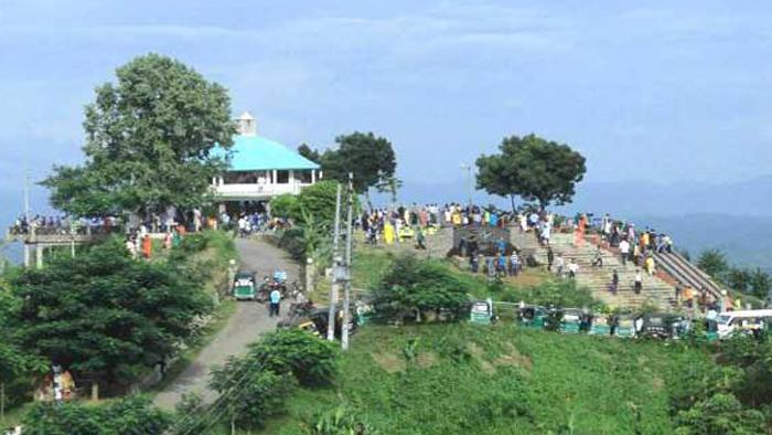 নির্বাচন উপলক্ষে বান্দরবানে বিদেশিদের নিষেধাজ্ঞা