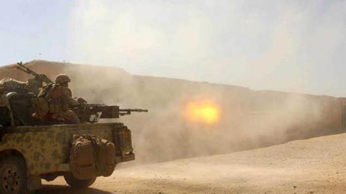 আফগানিস্তানে জোট বাহিনীর বিমান হামলায় ১৯ জঙ্গি নিহত