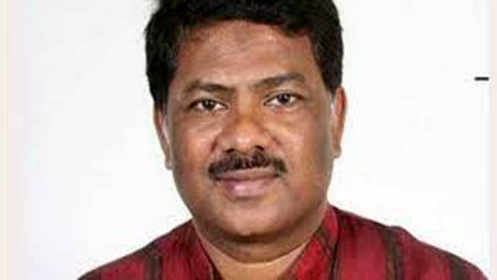 বিএনপি নেতা রুহুল কুদ্দুস দুলু আটক