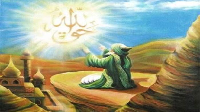 ইসলাম ধর্মে ধ্যান-১