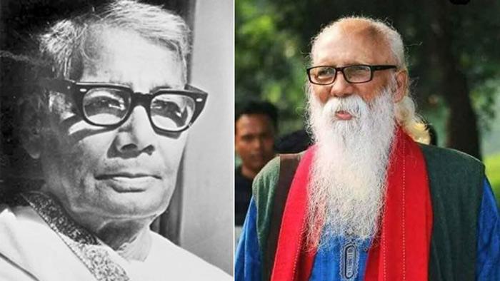 কবি জসীমউদ্দীন সাহিত্য পুরস্কার পাচ্ছেন নির্মলেন্দু গুণ