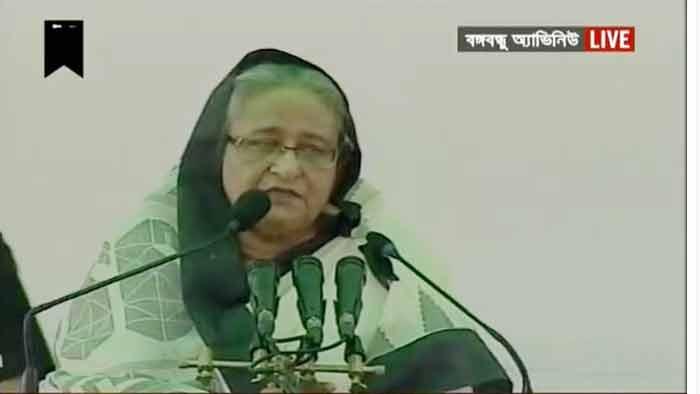 'একুশে আগস্ট হামলায় বিএনপি-জামায়াত সরাসরি জড়িত'
