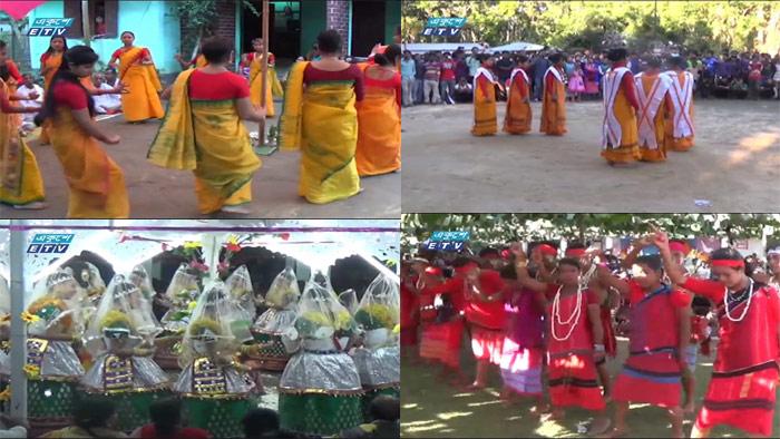 মৌলভীবাজারে 'কমিউনিটি ট্যুরিজম' চালু (ভিডিও)