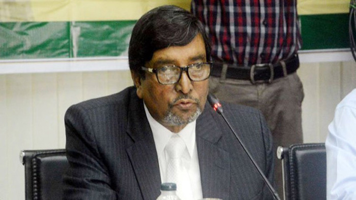 আমার নোট অব ডিসেন্ট কারো বিরুদ্ধে নয় : মাহবুব তালুকদার