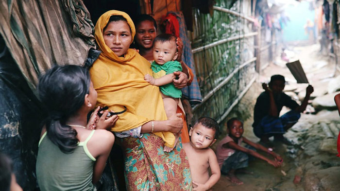 রোহিঙ্গা প্রত্যাবাসন: আশ্বাস আর ছলচাতুরিতে বছর পার