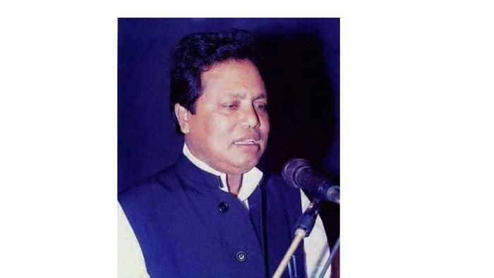 মুস্তাফিজুর রহমান আমার প্রথম সম্পাদক: কানাই চক্রবর্তী