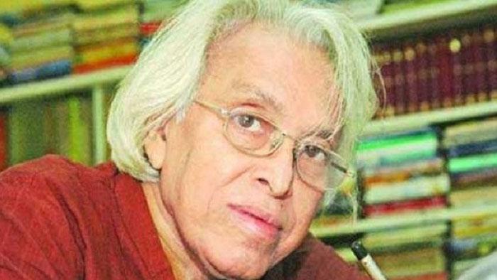 কবি শামসুর রাহমানকে বিনম্র শ্রদ্ধা