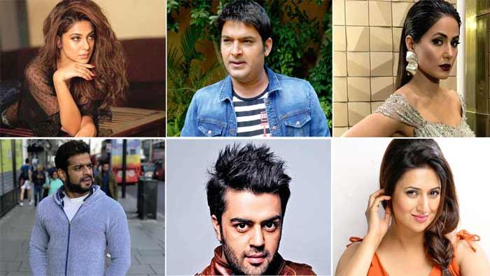 ভারতীয় টেলি তারকাদের কে কত পারিশ্রমিক নেন
