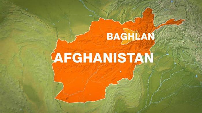 আফগানিস্তানে তালেবান হামলায় নিহত ৪৪