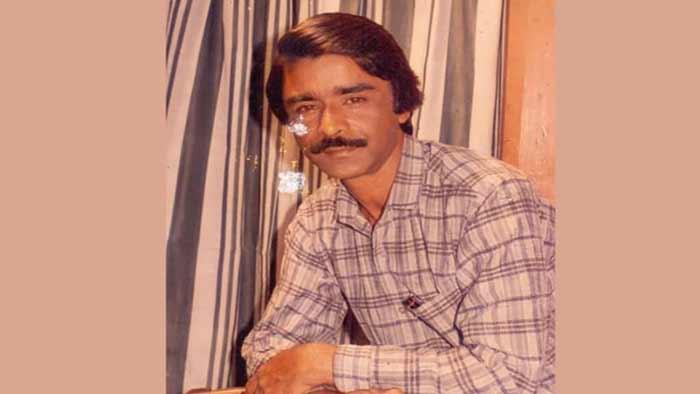 গীতিকবি নজরুল ইসলাম বাবুর মৃত্যুবার্ষিকীআজ
