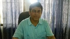 নোবিপ্রবির ইঞ্জিনিয়ারিং এন্ড টেকনোলজির নতুন ডিনের দায়িত্ব গ্রহণ