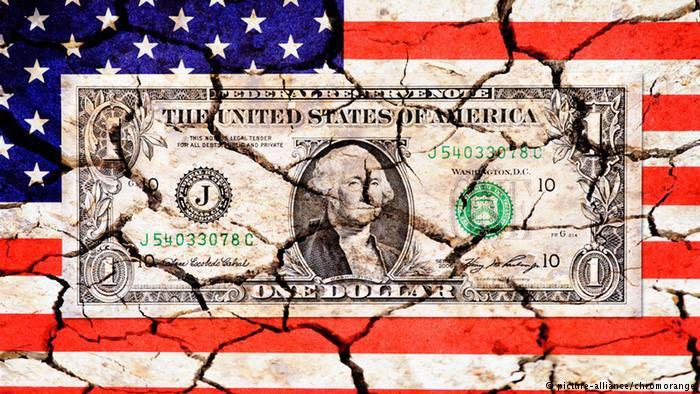 মার্কিন ডলার কি বিশ্ব অর্থনীতির নেতৃত্ব হারাচ্ছে?