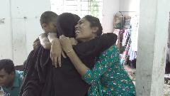 গাজীপুরে দুইজনকে কুপিয়ে হত্যা