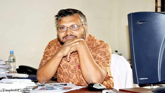 স্তন ক্যান্সার নির্ণয়ের ঘরোয়া পদ্ধতি: ডা. মো. হাবিবুল্লাহ