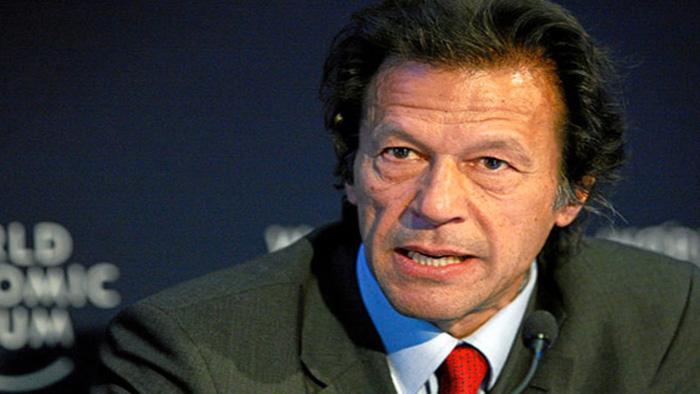 পাকিস্তানের প্রধানমন্ত্রী নির্বাচন আজ: এগিয়ে ইমরান খান