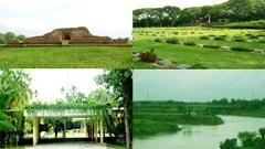 ঘুরে আসতে পারেন কুমিল্লার দর্শণীয় স্থানগুলো
