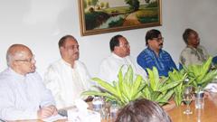 চট্টগ্রাম ও রাজশাহীতে সমাবেশ করবে জাতীয় ঐক্যফ্রন্ট