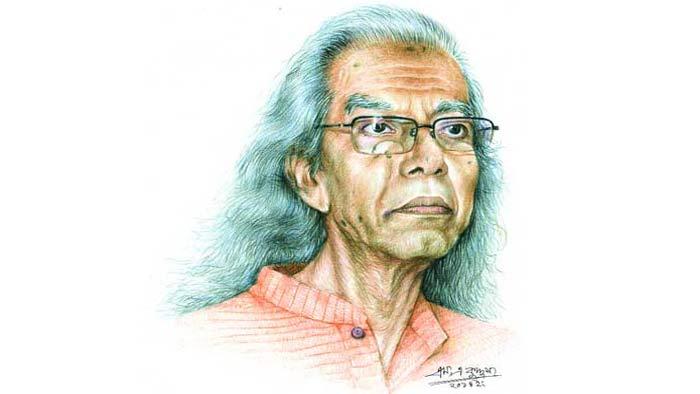 কবি মহাদেব সাহা গুরুতর অসুস্থ