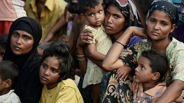 গণমাধ্যমের কণ্ঠরোধ করছে মিয়ানমার : জাতিসংঘ