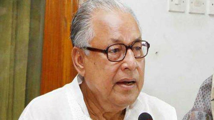ঐক্য আন্দোলনে বিএনপি সামনের কাতারে থাকবে: নজরুল