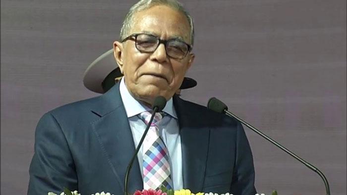 আজ কিশোরগঞ্জ যাচ্ছেন রাষ্ট্রপতি