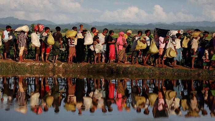 রোহিঙ্গাদের স্বাস্থ্যসেবায় ৪১০ কোটি টাকা দিচ্ছে বিশ্বব্যাংক