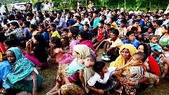 রোহিঙ্গা সংকট: মিয়ানমারকে অভিযুক্ত করল কানাডা