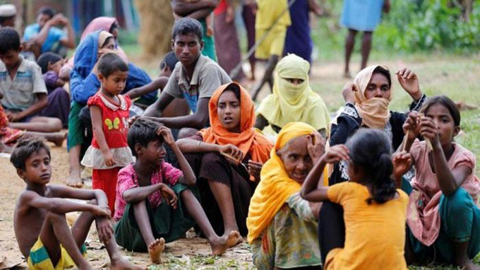 রোহিঙ্গাদের কক্সবাজারের নিরাপদ জায়গায় রাখুন