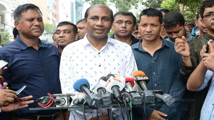 'জাতীয়নির্বাচনে সাইবারক্রাইমকে হুমকি হিসেবে দেখছে পুলিশ'