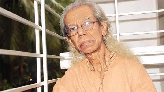 কবি মহাদেব সাহার ৭৫তম জন্মদিন আজ