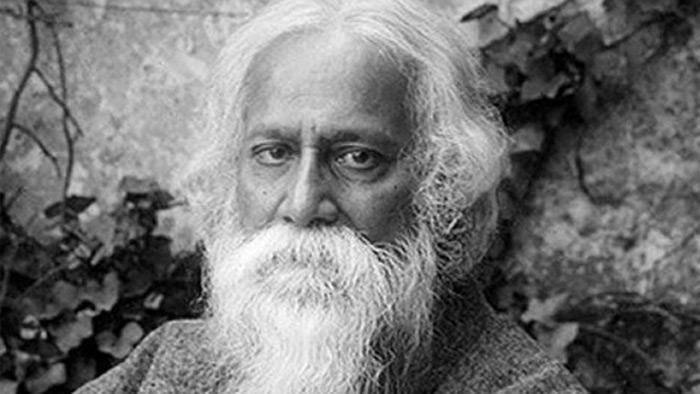 বিশ্বকবি রবীন্দ্রনাথ ঠাকুরের ৭৭তম মৃত্যুবার্ষিকী আজ