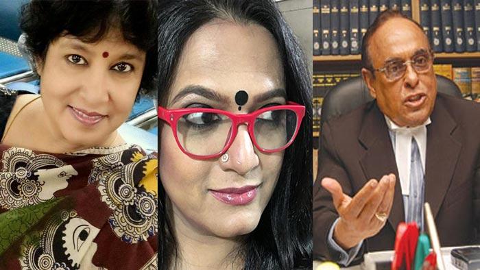 'মাসুদা ভাট্টি একটা ভীষণ রকম চরিত্রহীন মহিলা'