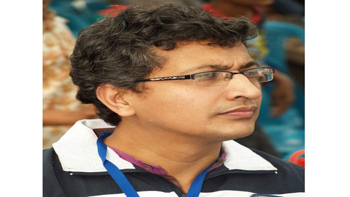 ড. তানজীম উদ্দীন খান