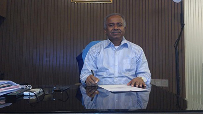 মোহাম্মাদ আলী আক্কাস
