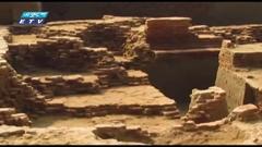 মুন্সীগঞ্জে হাজার বছরের পুরানো বৌদ্ধ বিহার আবিস্কার (ভিডিও)