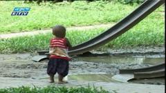 মডেল টাউন উত্তরায় নেই পর্যাপ্ত পার্ক (ভিডিও)