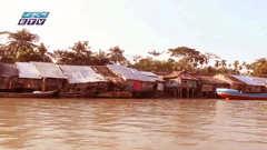 পিরোজপুরে নদী দখলের মহোৎসব (ভিডিও)