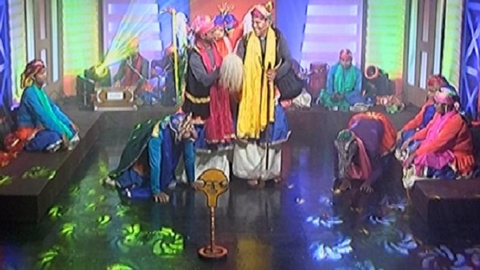 একুশে টেলিভিশনে লোকগানে ঈদ আনন্দ