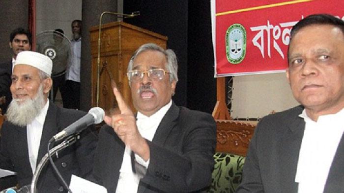 'ঢাবি ভিসি বিশ্ববিদ্যালয়কে কলঙ্কিত করেছেন'