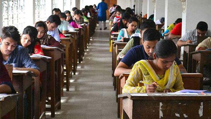 বিশ্ববিদ্যালয়গুলোর ভর্তি পরীক্ষার সম্ভাব্য তারিখ নির্ধারণ