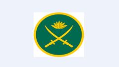 ৪৪৪ জনকে নিয়োগ দেবে বাংলাদেশ সেনাবাহিনী
