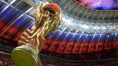 রাশিয়া বিশ্বকাপ: সর্বকালের সেরা আট দল