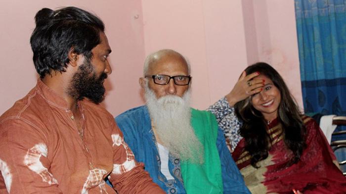 স্বল্পদৈর্ঘ্য চলচ্চিত্রে কবি নির্মলেন্দু গুণ