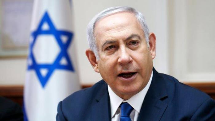 ইহুদি রাষ্ট্রের স্বীকৃতি পেল ইসরায়েল