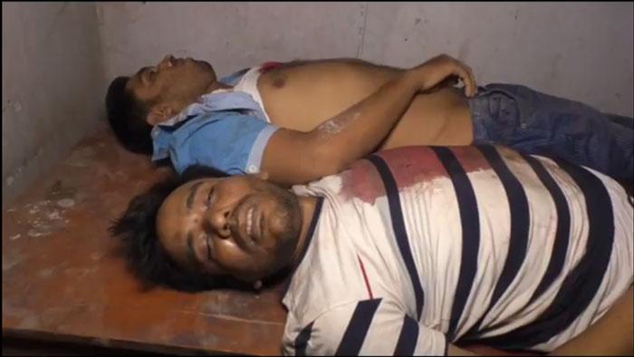 ঝিনাইদহে 'বন্দুকযুদ্ধে' ২ মাদক ব্যবসায়ী নিহত